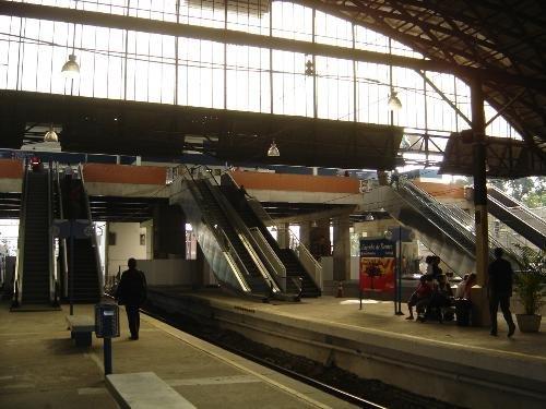 Estações de Trem Engenho081