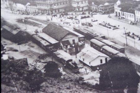 A espera do trem - 3 5