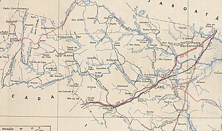 Index Of Pernambucofotos - Cabo de santo agostinho map