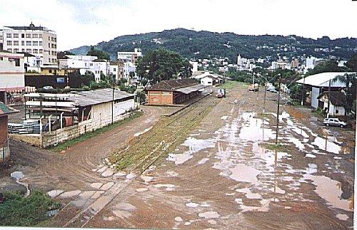 Herval d'Oeste Santa Catarina fonte: www.estacoesferroviarias.com.br