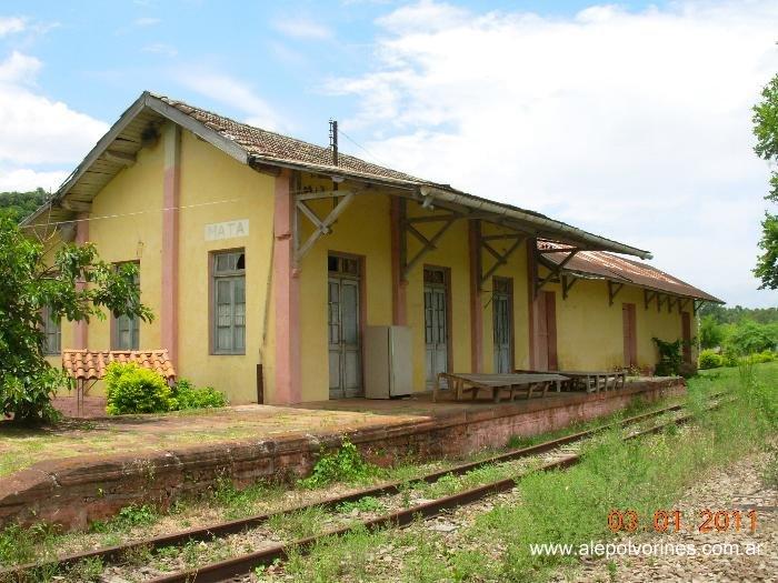 Estação Rio Grande do Sul fonte: www.estacoesferroviarias.com.br